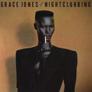 Grace Jones - Nightclubbing - 42284236812 - ISLAND