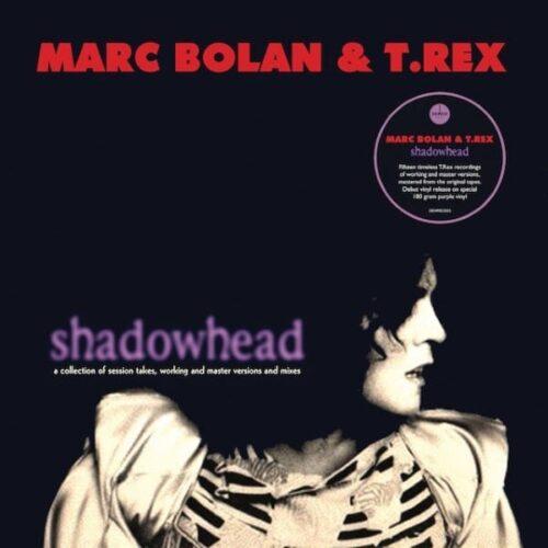 Marc Bolan/T. Rex - Shadowhead - 5014797901988 - DEMON