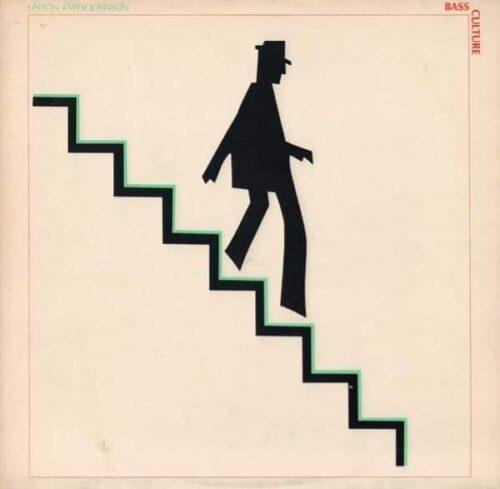 Linton Kwesi Johnson - Bass Culture / LKJ In Dub (Green/Red vinyl) - 602508448409 - ISLAND