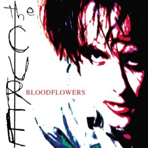 The Cure - Bloodflowers (Picture Disc) - 602508479724 - FICTION