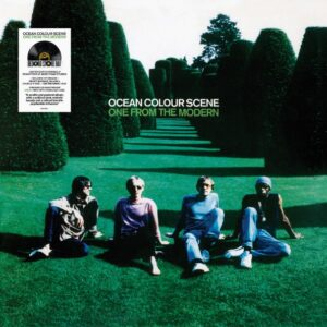 Ocean Colour Scene - One From The Modern (Green Vinyl) - 602508480911 -