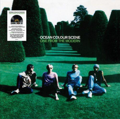Ocean Colour Scene - One From The Modern (Green Vinyl) - 602508480911 -