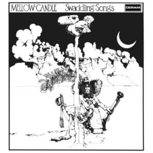 Mellow Candle - Swaddling Songs (Vinyl) - 602508544705 - DECCA