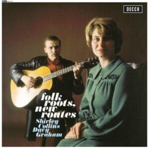 Shirley Collins/Davy Graham - Folk Roots