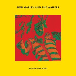 Bob Marley - Redemption Song (Single) - 602508668937 - ISLAND