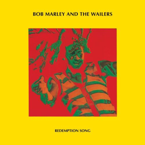 Bob Marley - Redemption Song (Single) - 602508668937 - ISLAND