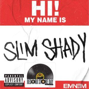 """Eminem - My Name Is / Bad Guys Always Die (7"""" Single) - 602508766862 - UNIVERSAL"""