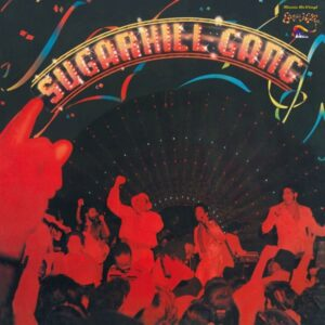 Sugarhill Gang - Sugarhill Gang - 8719262004351 - MUSIC ON VINYL