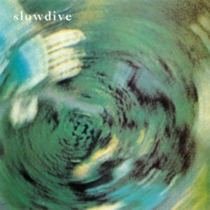 Slowdive - Slowdive EP - 8719262012455 - MUSIC ON VINYL