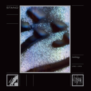 Stano - Anthology - ACSLPX2 - ALLCHIVAL