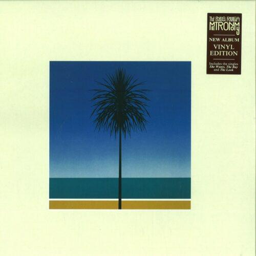 Metronomy - The English Riviera - BEC5772894 - BECAUSE MUSIC