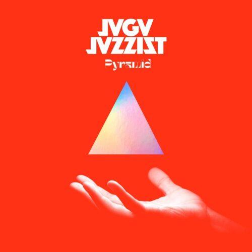 Jaga Jazzist - Pyramid - BF099 - NINJA TUNE