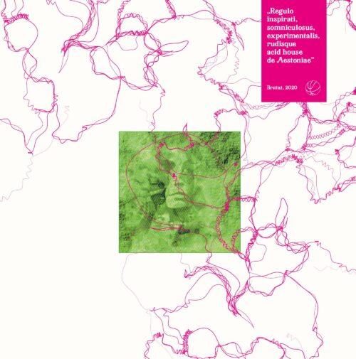 Enaune - Cycle de Petit Prince de Saint-Exupéry - BRUTAŻLP-02 - BRUTAZ