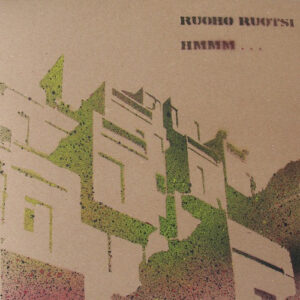 Ruoho Ruotsi - Hmmm - DCP003 - DE'FCHILD PRODUCTIONS