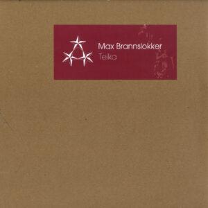 Max Brannslokker - Teika (Dave Aju mix) - DCP007 - DE'FCHILD PRODUCTIONS
