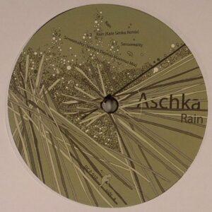 Aschka - Rain - DCP010 - DE'FCHILD PRODUCTIONS