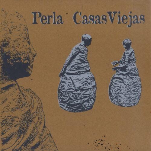 Perla - CasasViejas - DCP011 - DE'FCHILD PRODUCTIONS