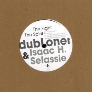 DubLoner/Isaac H. Selassie - The Fight
