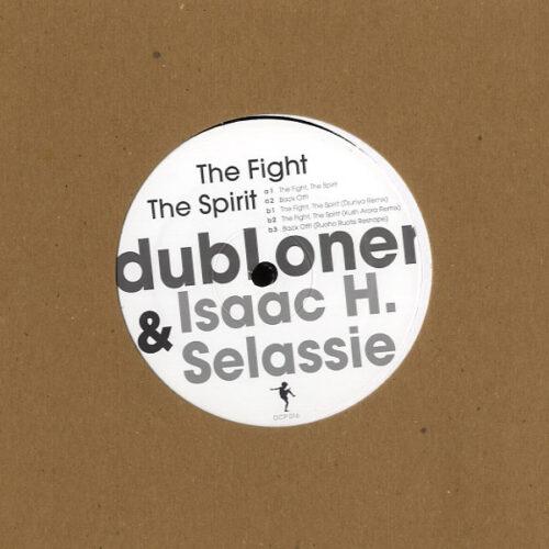 DubLoner/Isaac H. Selassie - The Fight