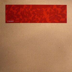 Ashka - Cinnabar - DCP017 - DE'FCHILD PRODUCTIONS