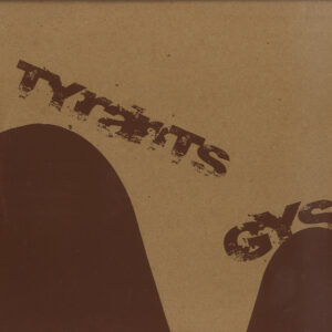 GYS - Tyrants - DCP019 - DE'FCHILD PRODUCTIONS