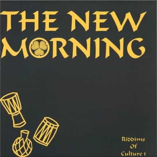 The New Morning - Riddims Of Culture 1 - ERC089 - EMOTIONAL RESCUE
