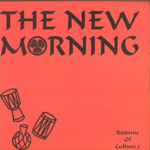 The New Morning - Riddims Of Culture 2 - ERC090 - EMOTIONAL RESCUE