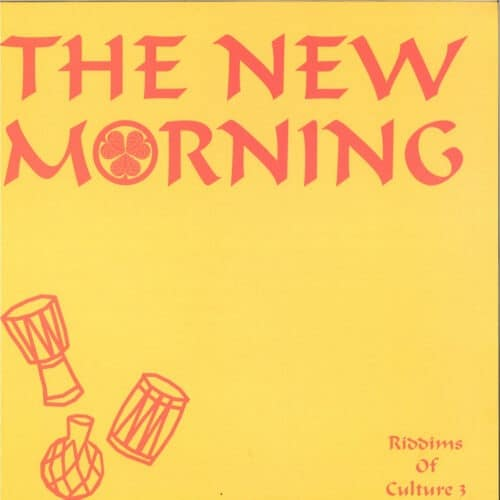 The New Morning - Riddims Of Culture 3 - ERC091 - EMOTIONAL RESCUE