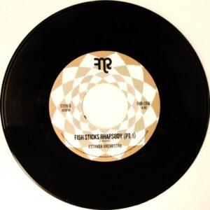 Estrada Orchestra - Fish Stick Rhapsody - FNR-130 - FUNK NIGHT RECORDS
