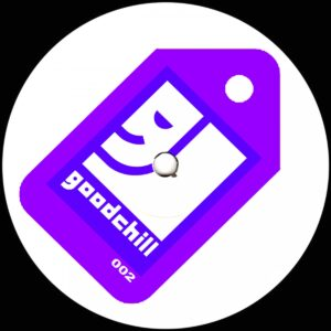 Various - Purple Tag EP - GOODCHILL002 - GOODCHILL