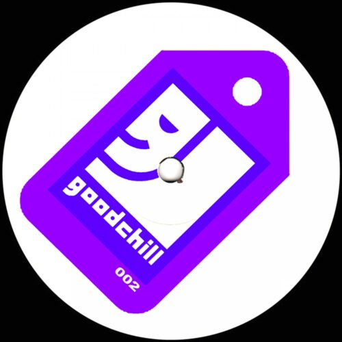 Various - Purple Tag EP - GOODCHILL002 - GOODCHILL