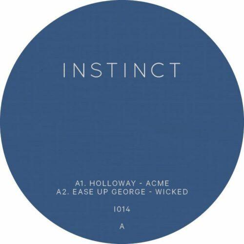 Various/Holloway/ - Instinct 14 - INSTINCT14 - INSTINCT