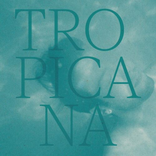 Blndr - Tropicana - INTERVISION012 - INTERVISION