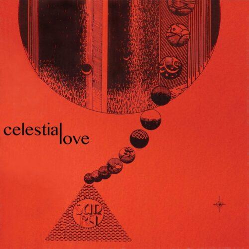 Sun Ra - Celestial Love - LPMH8218 - MODERN HARMONIC