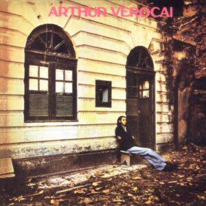 Arthur Verocai - Arthur Verocai - MRBLP133 - MR BONGO
