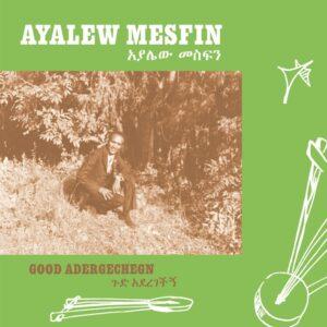 Ayalew Mesfin - Good Aderegechegn (Blindsided By Love) - NA5191LP - NOW AGAIN