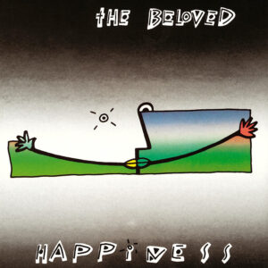 The Beloved - Happiness - NEW9239LP - NEW STATE MUSIC