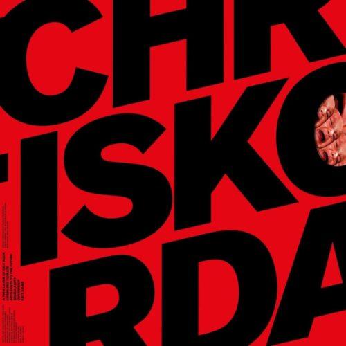 Chris Korda - Apologize To The Future - PERLON126LP - PERLON