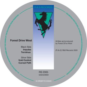 Forest Drive West - Term EP - RS2005 - R&S