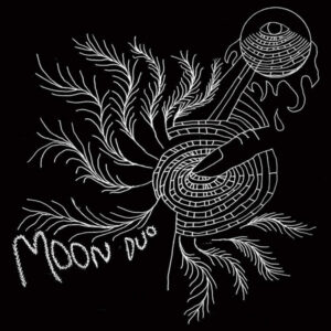 Moon Duo - Escape: Expanded Edition (Ltd Pink Vinyl) - SBR253LP-C1 - SACRED BONES