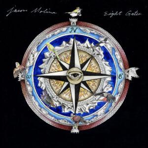 Jason Molina - Eight Gates - SC203LP - Secretly Canadian