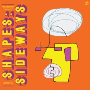 Various - Shapes: Sideways - TRULP394 - TRU THOUGHTS
