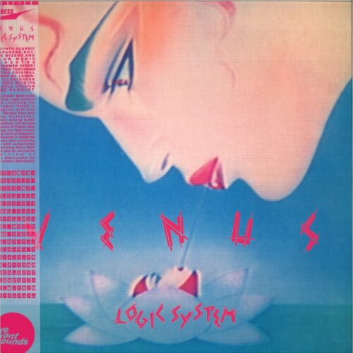 Logic System - Venus - WWSLP35 - WEWANTSOUND