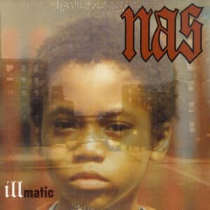 Nas - Illmatic - 5099747595912 - COLUMBIA