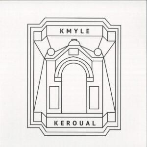 Kmyle - Keroual - AR12 - ASTROPOLIS RECORDS