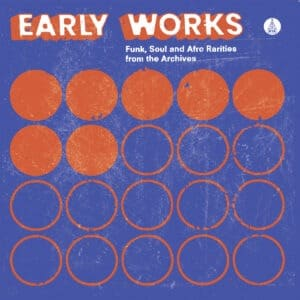 Various - Early Works: Funk