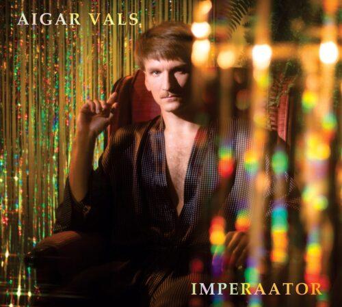 Aigar Vals - Imperaator - AV03 - AIGAR VALS