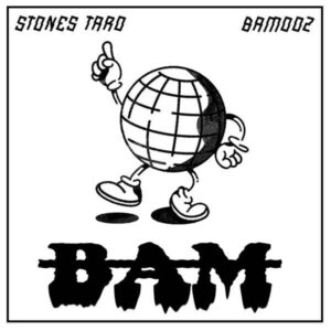 Stones Taro - BAM002 - BAM002 - BODY ACTION MUSIC