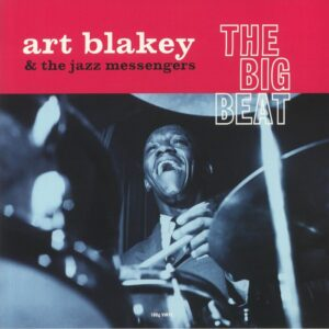 Art Blakey - The Big Beat - CATLP190 - NOT NOW MUSIC