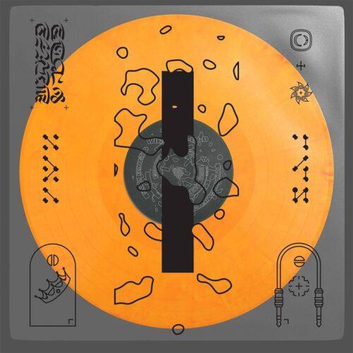 Sam Binga/Hyroglifics - Wicked & Bad EP - CRIT153 - CRITICAL MUSIC
